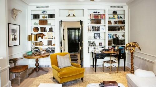 Nate Berkus' 8 greatest tips for effortless home style