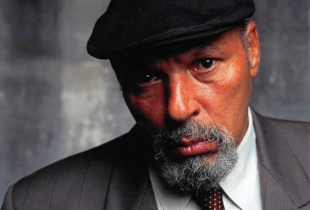 Playwright August Wilson's archive headed home to Pittsburgh
