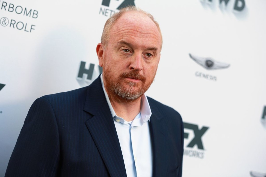 Louis C.K. has dropped a new comedy special. Here's what you need to know