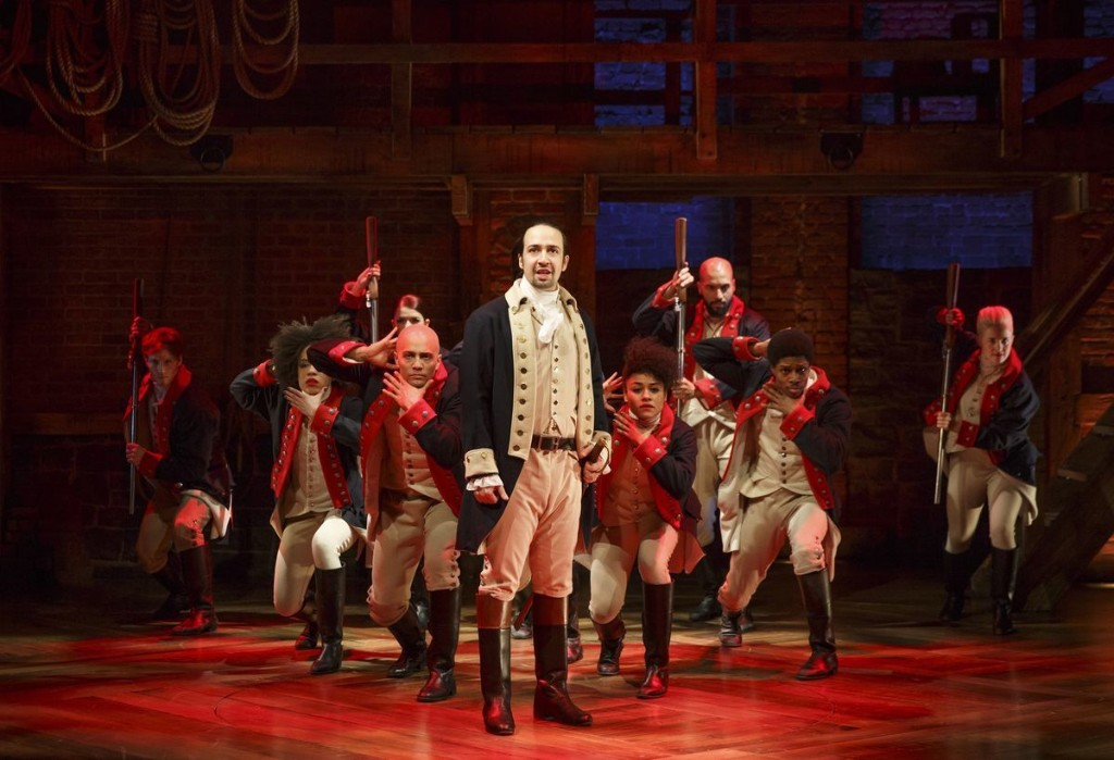 Beyond 'Hamilton': 10 books on American history you should read
