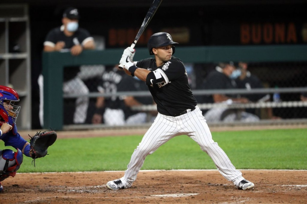 What's the next step in Nick Madrigal's development? Will Leury Garcia or Yolmer Sanchez be back? 4 questions about Chicago White Sox second basemen heading into 2021.