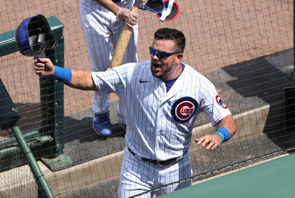 Why the Cubs' 13-3 start is even more impressive this season: 'We just got to keep doing what we're doing'