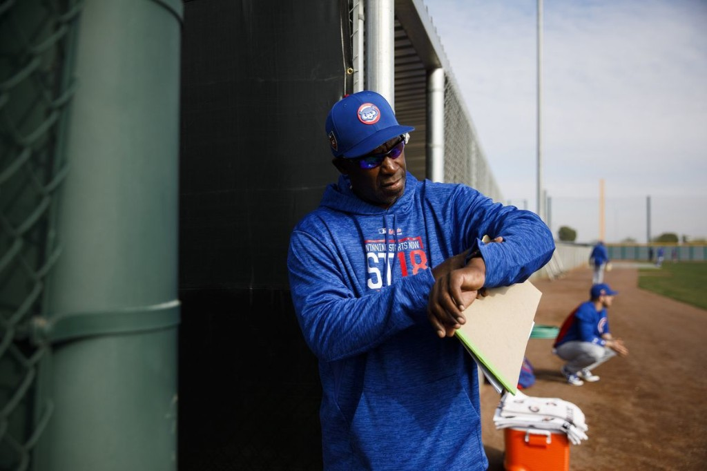 Chicago Cubs Q&A: Given the team's hitting issues, is it time to re-examine Chili Davis' departure? What would it take to acquire Blake Snell?
