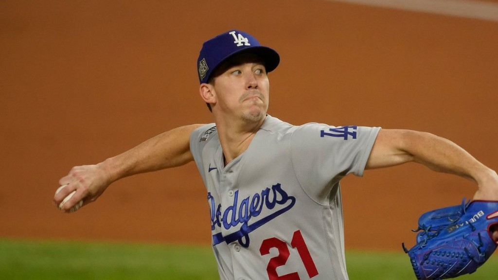 5 observations from Game 3 of the World Series, including the Los Angeles Dodgers' unheralded hero and Walker Buehler's dominance of the Tampa Bay Rays