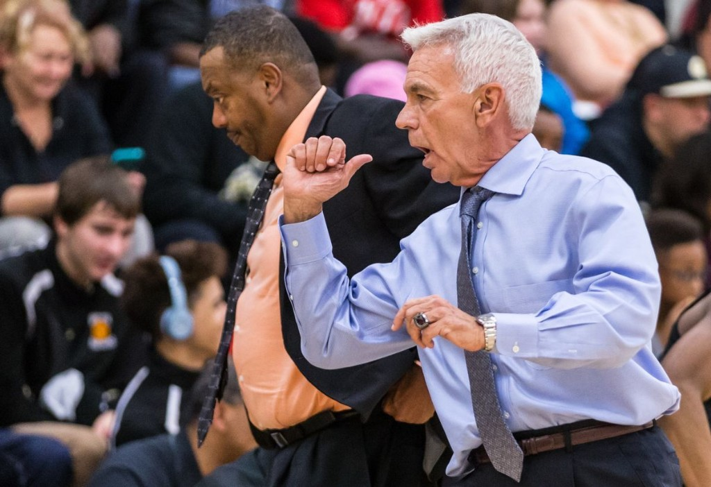 Gary Hayes, a coach for all but two of the past 51 years, hired to lead men's basketball program at Calumet College