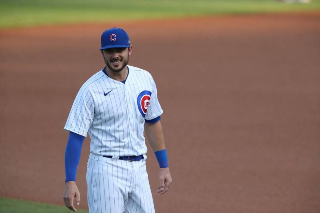 What's the trade landscape for Kris Bryant? 4 questions about the Chicago Cubs third baseman heading into 2021.