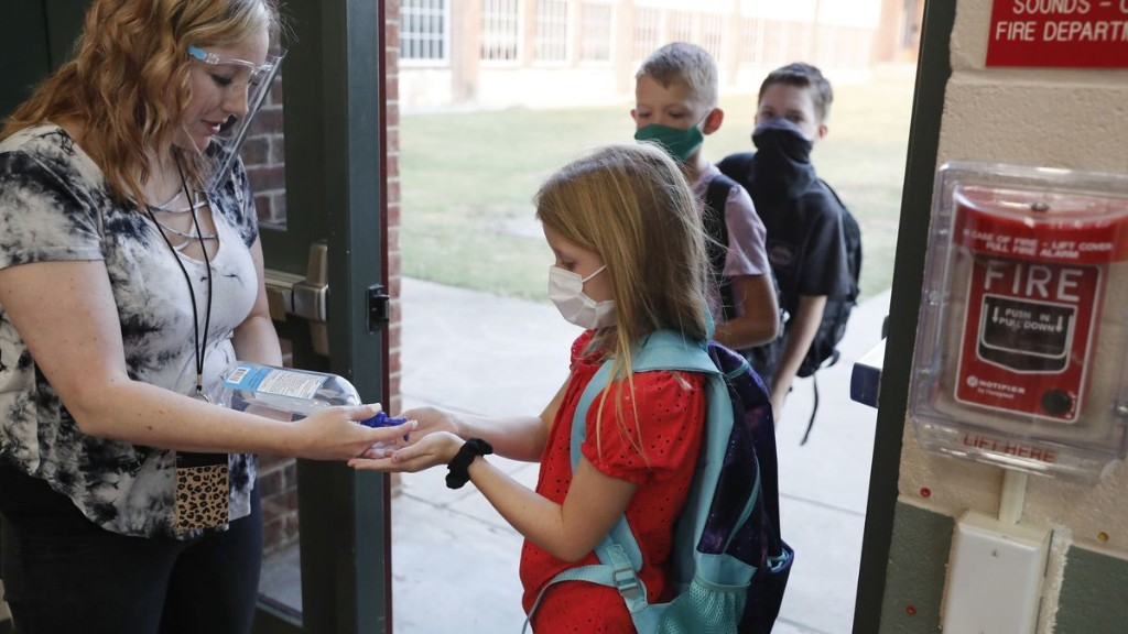 Parents are turning on each other as schools debate reopening plans for fall during coronavirus pandemic