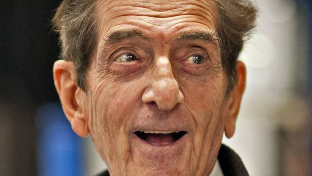 Dick Biondi no longer employed by WLS, says station