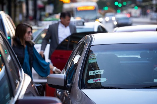 Chicago Mayor Lori Lightfoot accuses Uber of trying to pay black ministers $54 million to defeat her ride-share tax hike plan