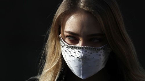 Column: It's time to make your own face masks to protect against coronavirus