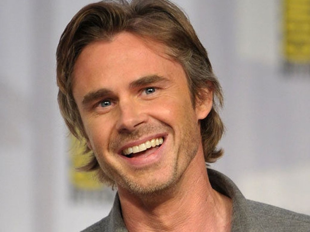 My worst moment: 'True Blood' and 'Homeland's' Sam Trammell on being encased in plastic wrap for hours on end