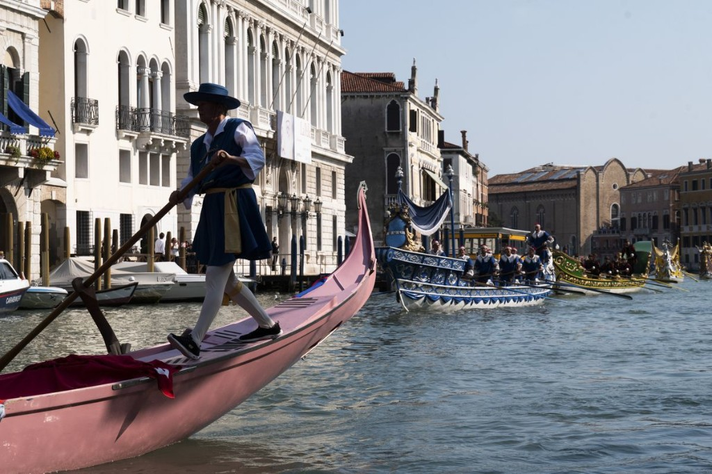 Venice tourism may never be the same. It could be better.