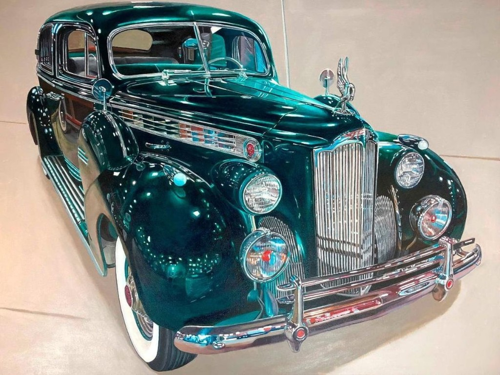 Association exhibits Hot Wheels, transforms Beaux Arts Ball into online auction