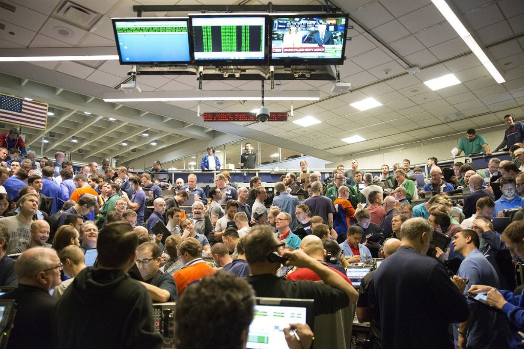CBOE to reopen trading floor, but with far fewer traders and a lot more rules