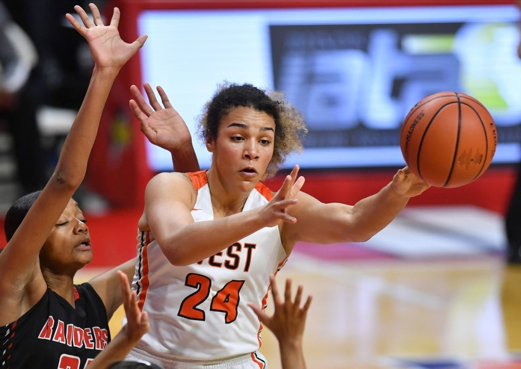 Baranek: There were cheers, jeers, tears. Brianna Wooldridge plans to take 'learning experience' at state to a new level for Lincoln-Way West