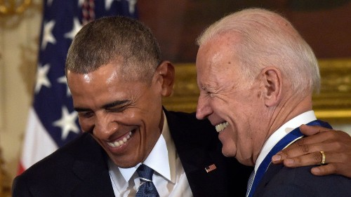 How will Joe Biden choose a running mate? He favors the Obama model, the one that selected him.