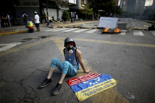 As Maduro takes Venezuela into uncharted waters, the opposition has few options