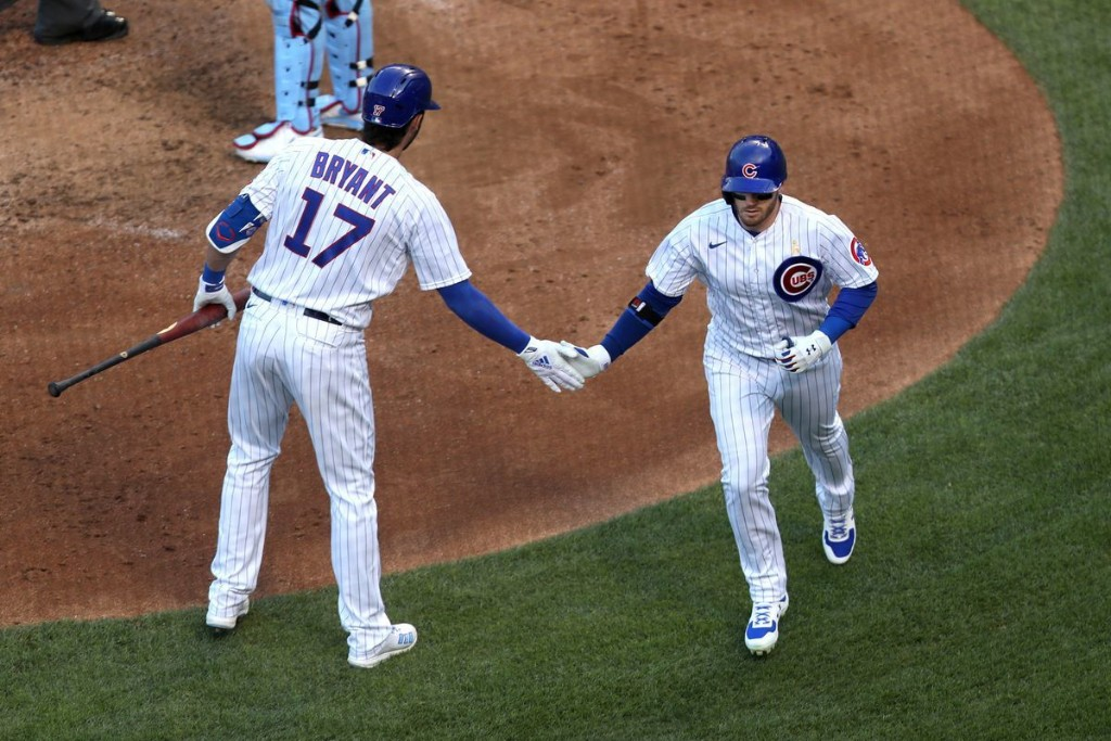 As the Cubs close in on a playoff berth, they look ahead — anxiously — to potential bubble life: 'It's definitely going to be a lot different'
