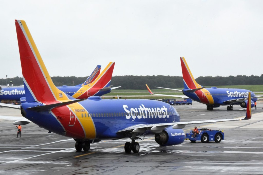 Southwest agrees to refund for canceled flight but doesn't include early check-in fee