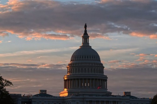 Senate rejects $15B in Trump spending cuts as two Republicans vote 'no'