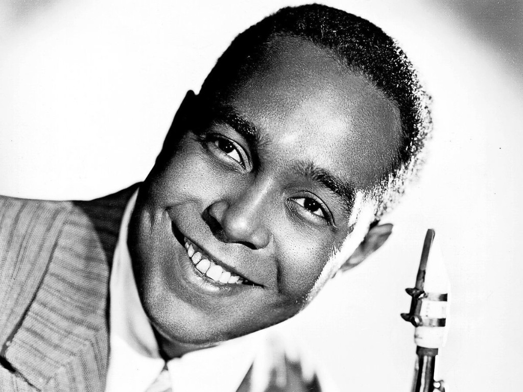 Charlie Parker at 100: Like Mozart, he transformed an art form and his music has never stopped