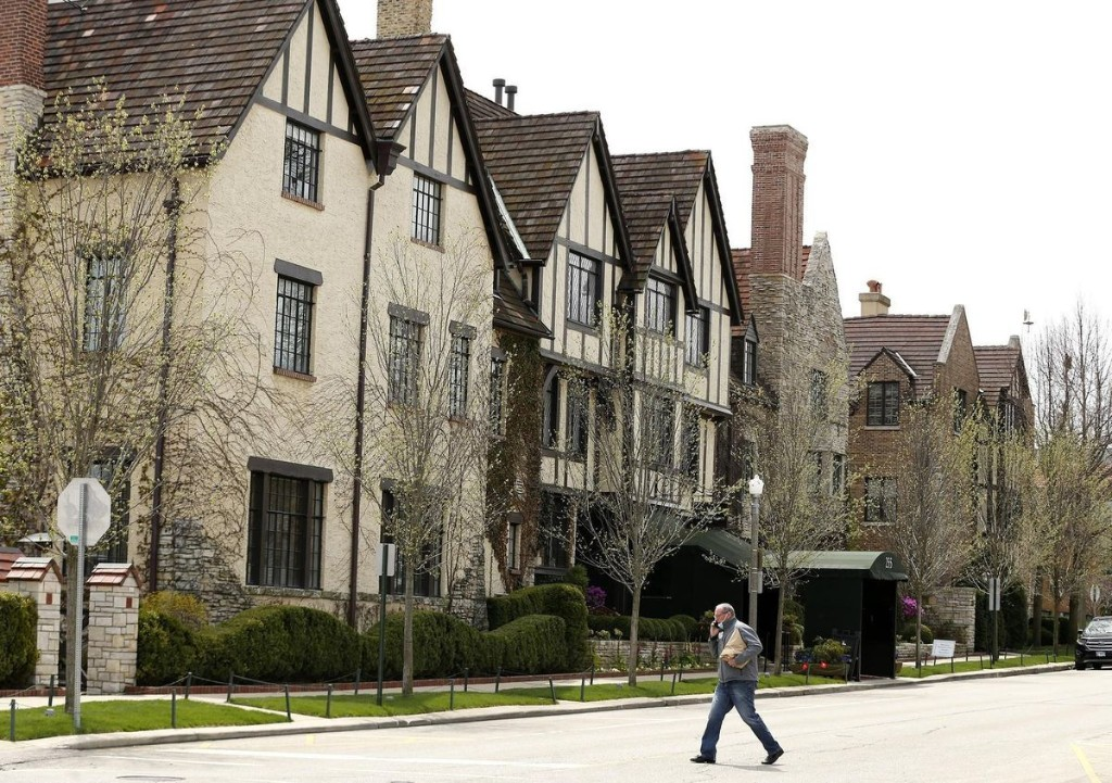 Lake Forest's Deer Path Inn is No. 1 among Travel + Leisure's top 10 Midwest resorts