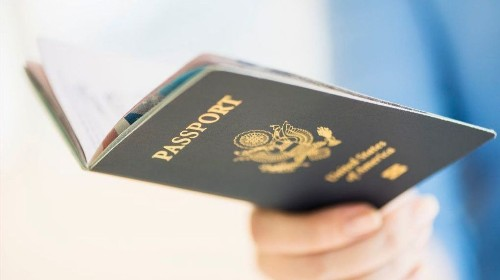 You can now renew your passport in as little as 24 hours. Here's how.