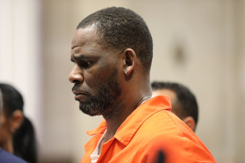 Facing potentially decades in prison, R. Kelly 'hopeful' despite jail beating, COVID-19 lockdown
