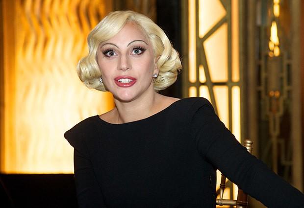Hasta Lady Gaga se pone nerviosa