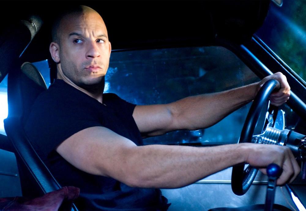 Vin Diesel anuncia trilogía final de Fast & Furious   Cine PREMIERE