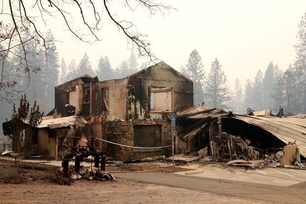 How California Cities Can Tackle Wildfire Prevention