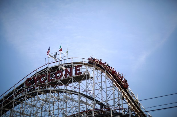 The Rituals of Coney Island's Opening Day