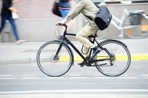 Where and Why Walking or Biking to Work Makes a Difference