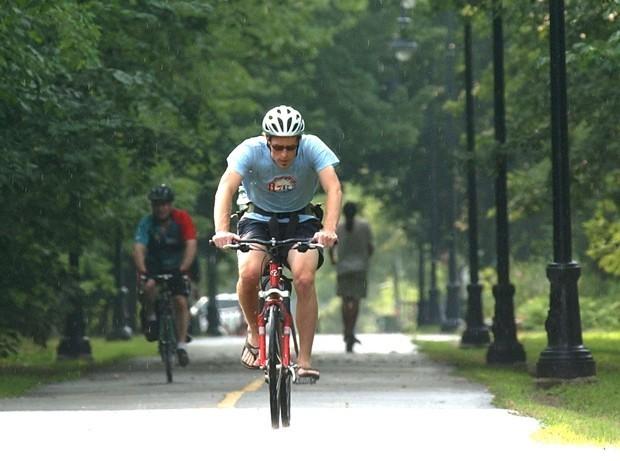 Cambridge's New Bike Lane Law is 'Bikelash'-Proof