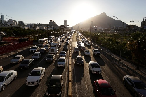 The Economics of the Office: Why Do We Still Commute?