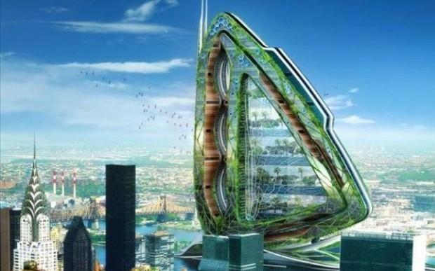 The 8 Most Interesting Ideas to Revolutionize Urban Farms