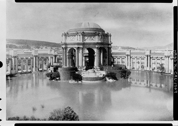 How San Francisco Proved to the World It Had Recovered From the 1906 Earthquake