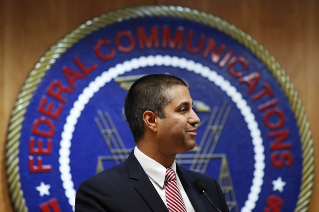 The FCC's Confusing Attempt to Change a San Francisco Law
