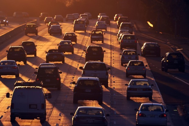 Americans Shouldn't Have to Drive, but the Law Insists on It