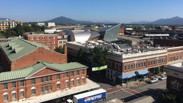 The Small Appalachian City That's Thriving