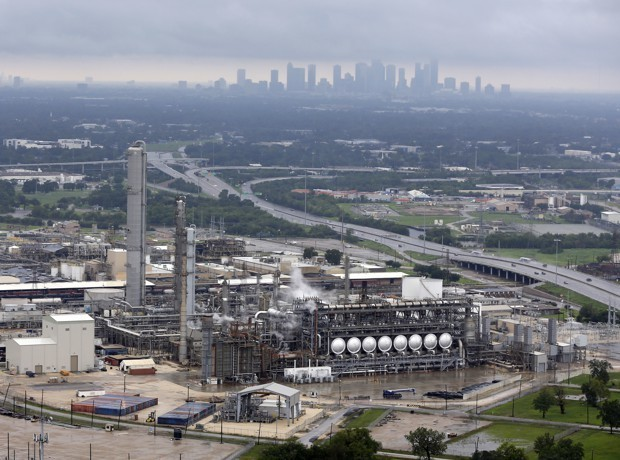 Houston's Big Opportunity for Better Urban Development