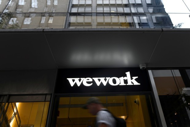 What WeWork's Demise Could Do to NYC Real Estate