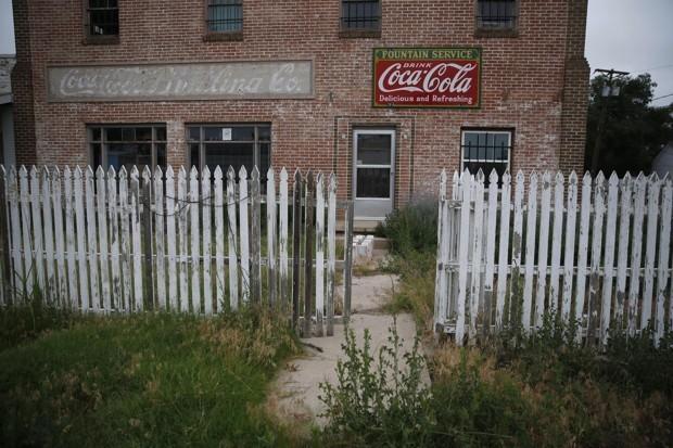 A Complex Portrait of Rural America
