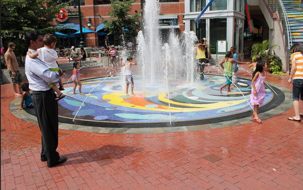 The Connection Between Vibrant Neighborhoods and Economic Growth