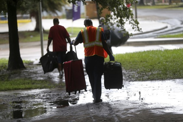 Because of Louisiana, the Minimum Wage in New Orleans Is a Poverty Wage