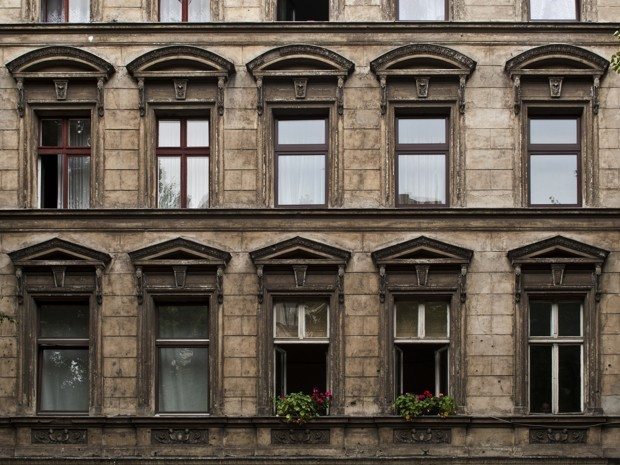 How Berlin's Mietskaserne Tenements Became Coveted Urban Housing