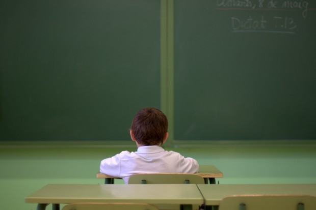 To Prevent Loneliness, Start in the Classroom