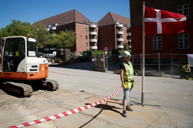 Why Denmark Is Doubling Down on Its 'Ghetto List'