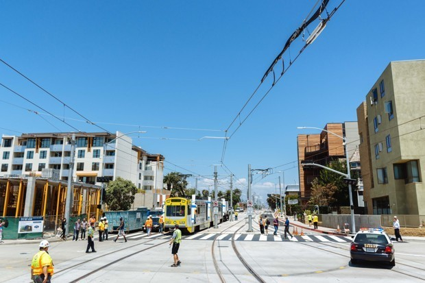 Public Transit Does Not Have to Reduce Traffic Congestion to Succeed