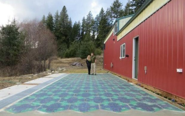 That Amazing 'Solar Roadways' Project Has a Working Prototype